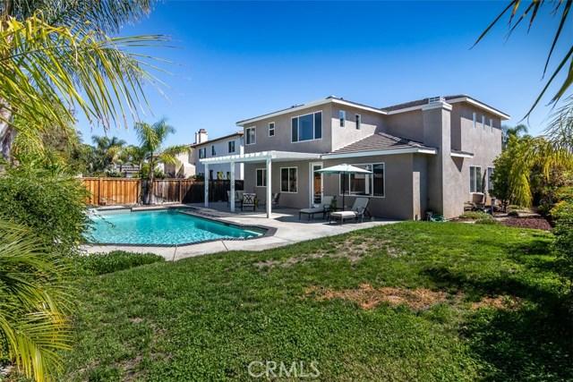 38251 Hazelwood Street Murrieta, CA 92562 - MLS #: SW18218658