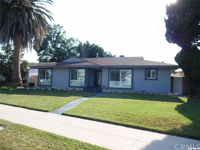 10553 Collett Avenue Granada Hills, CA 91344 - MLS #: 317005557