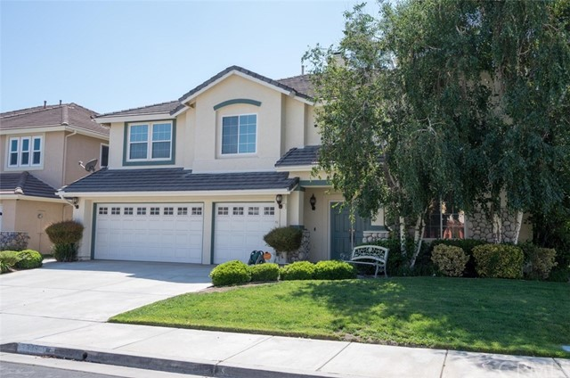 39659 Dartanian Place Murrieta, CA 92562 - MLS #: SW18169753