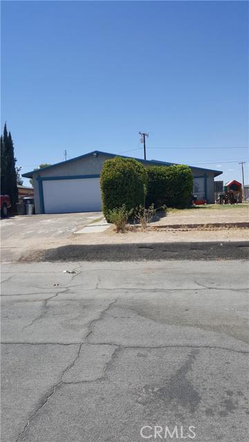 5514 Daisy Avenue, 29 Palms, California 92277