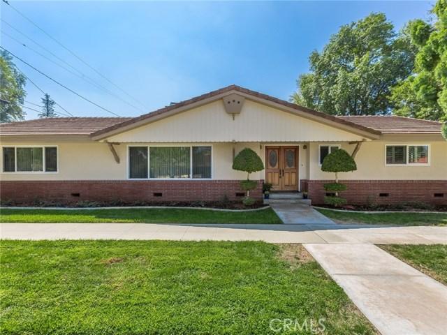 4908 Cliffside Drive, Riverside, CA, 92506