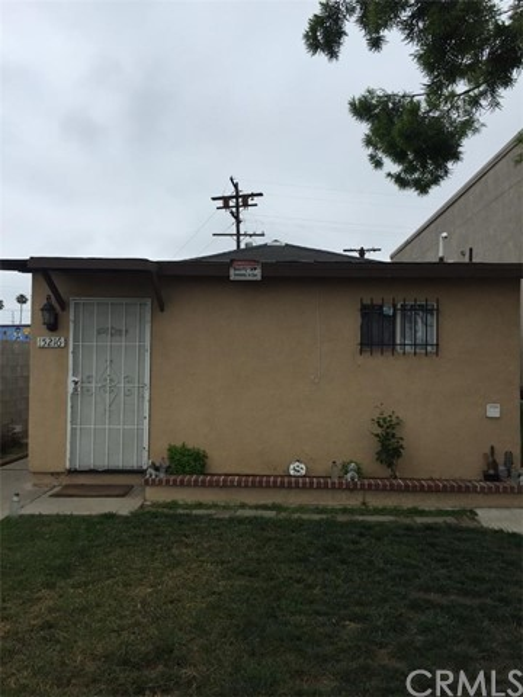 15216 Avalon Boulevard Compton CA 90220