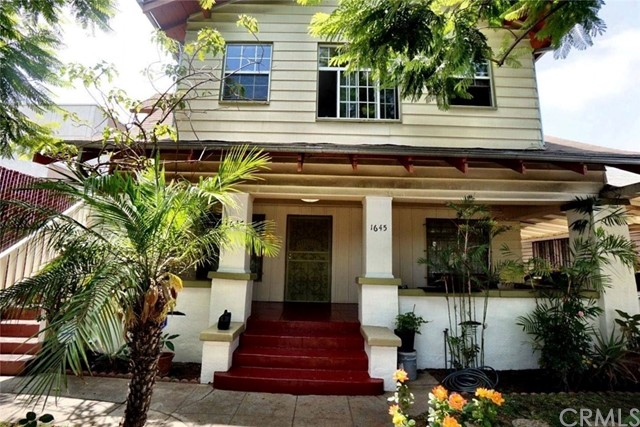 1645 7th Avenue Los Angeles, CA 90019 - MLS #: MB17232831
