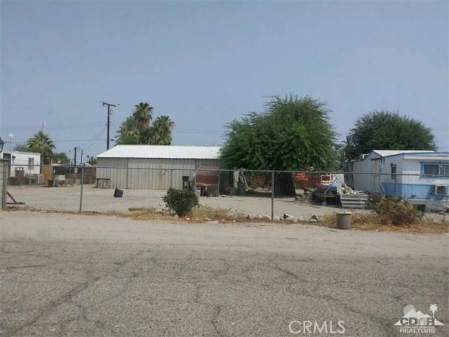 238 Imperial Avenue Thermal, CA 92274 - MLS #: 218025018DA