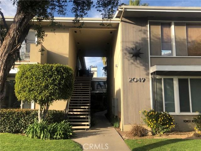 2049 E 3rd Street 3  Long Beach CA 90814