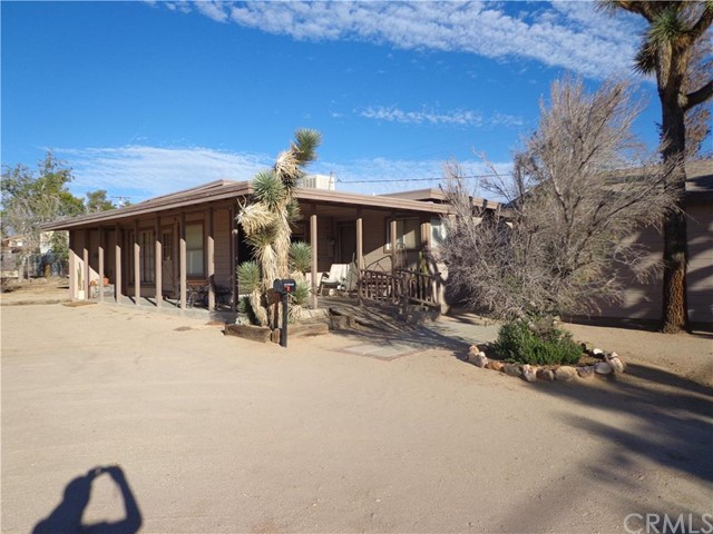 5110 Linda Lee Drive, Yucca Valley CA 92284