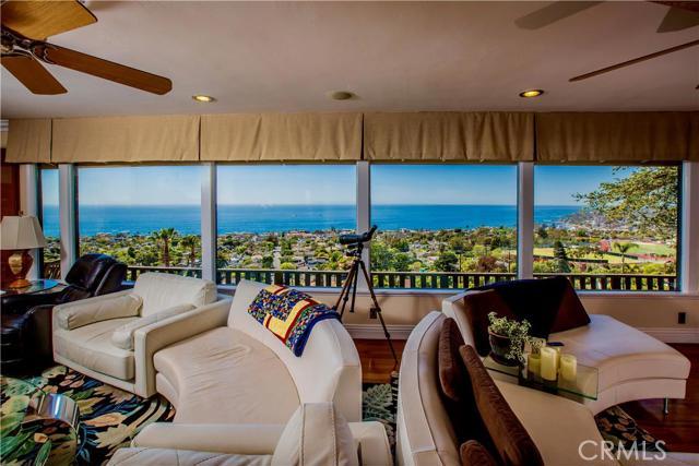 965 Coast View Drive Laguna Beach CA  92651