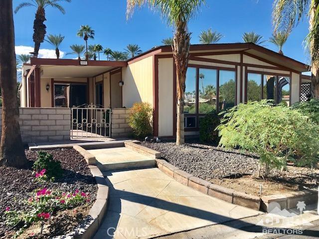 197 International Blvd Rancho Mirage, CA 92270 - MLS #: 218027888DA