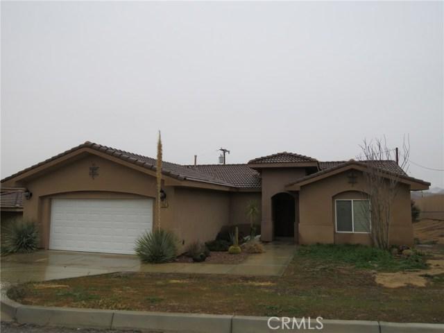 7285 Agave Rd, Joshua Tree, CA 92252 Photo