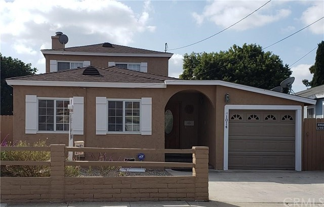 1014 222nd, Torrance, California 90502, ,Residential Income,For Sale,222nd,RS19243348