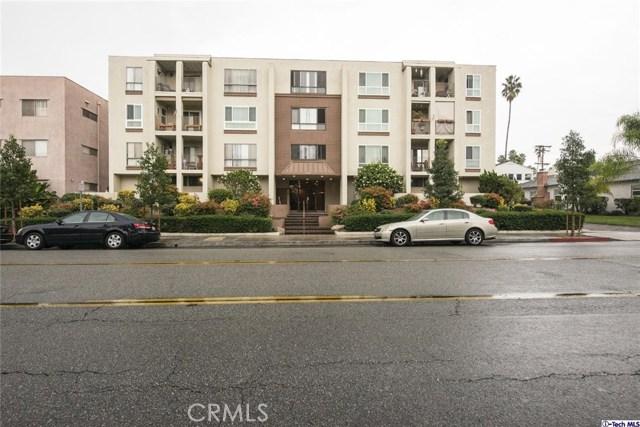 1118 Central Avenue 15, Glendale, CA, 91202