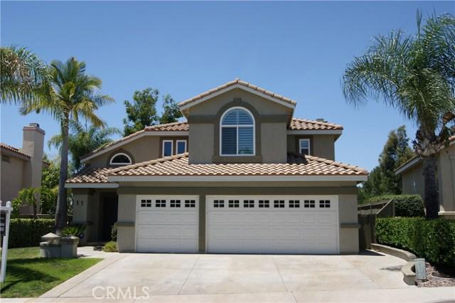 Photo of 11 Via Gatillo, Rancho Santa Margarita, CA 92688
