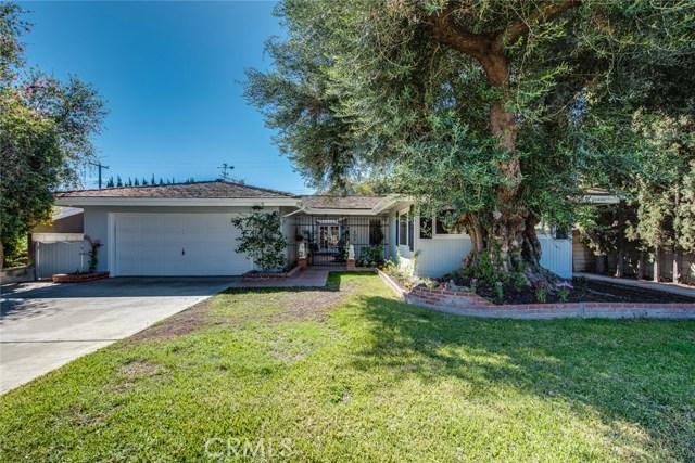 1502 Lance Drive, Tustin, CA, 92780