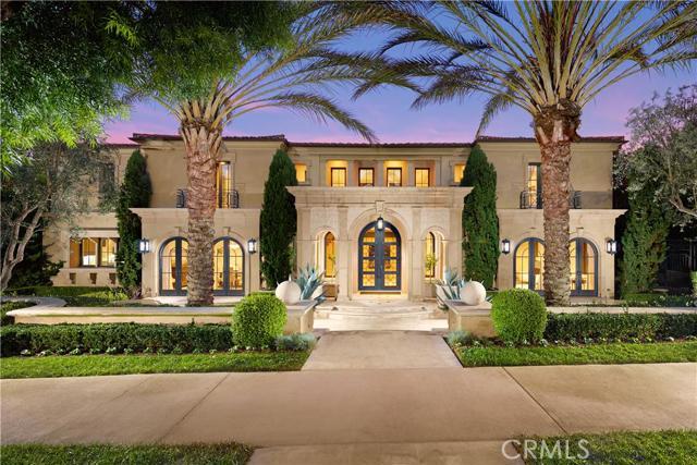 Single Family Home for Sale at 9 Shoreridge St Newport Coast, California 92657 United States
