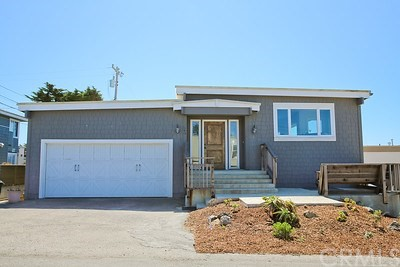 240 Chatham Lane Cambria, CA 93428 - MLS #: SC17216533