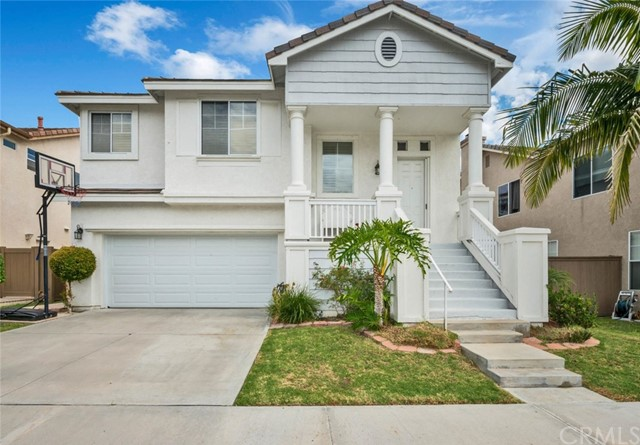 Aliso Viejo 4 Bedroom Home For Sale