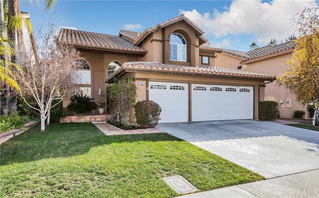 Single Family Home for Sale at 18 Tresaunce St Lake Forest, California 92610 United States