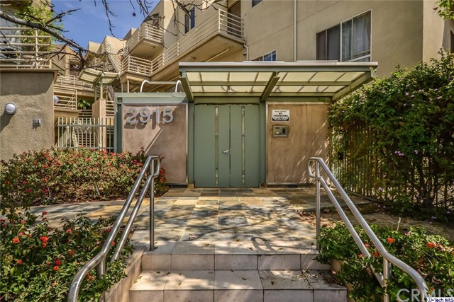 2915 Montrose Ave Avenue Unit 226 La Crescenta, CA 91214 - MLS #: 318001161