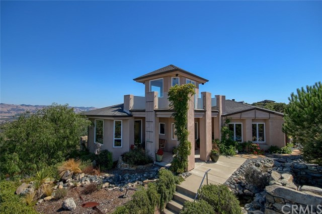 6050  Balm Ridge Way, San Luis Obispo, California