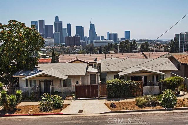 1016 Figueroa Terrace, Los Angeles, CA 90012
