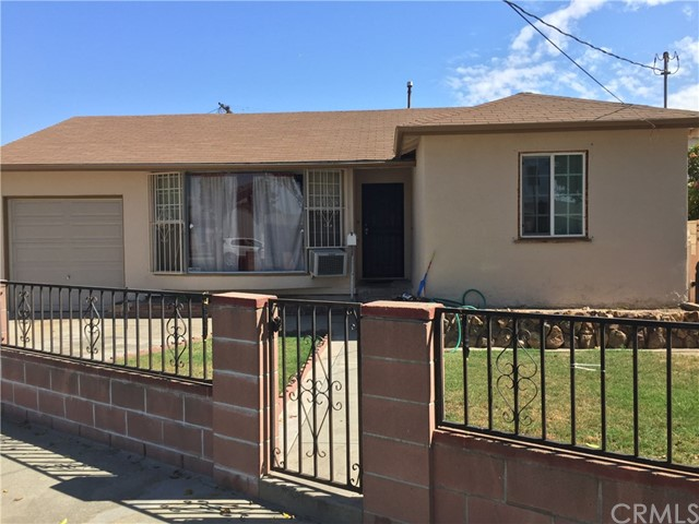 Single Family Home for Sale at 5110 Astor Avenue Commerce, California 90040 United States