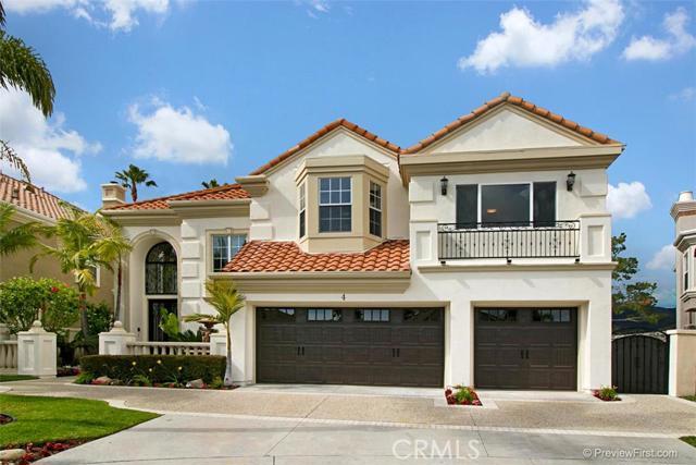 Single Family Home for Sale at 4 Elkader St Rancho Santa Margarita, California 92679 United States