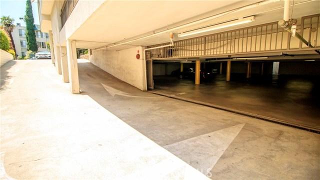 400 S Los Robles Avenue # 103 Pasadena, CA 91101 - MLS #: CV17162120