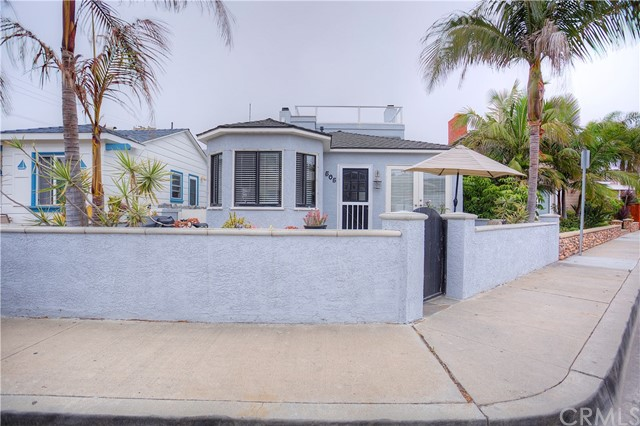 505 Clubhouse Avenue, Newport Beach, CA 92663