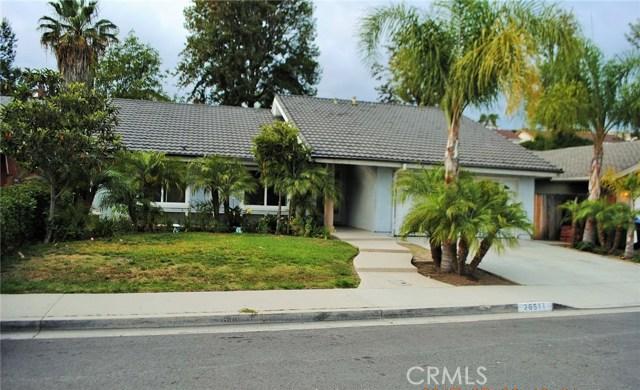 26511 Avenida Deseo Mission Viejo, CA 92691 - MLS #: PW17120270