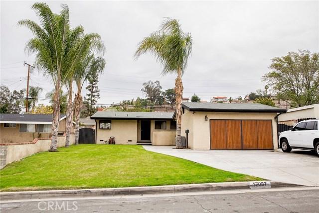 17037 Lawnwood St, La Puente, CA 91744 Photo