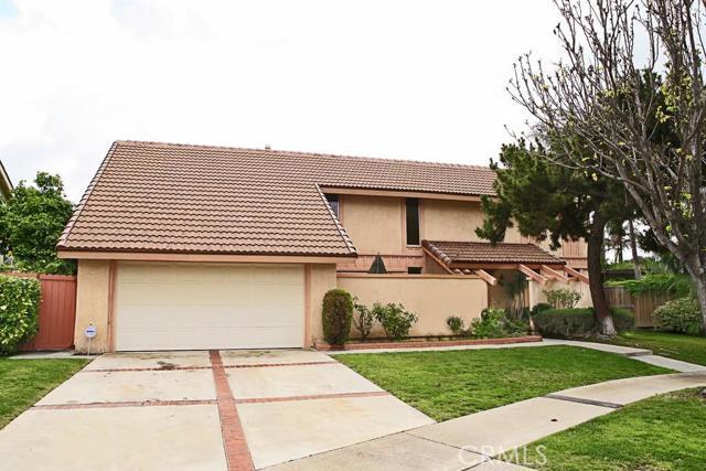 17556 Teachers Avenue Irvine CA  92614