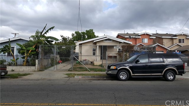 Single Family for Sale at 9910 Compton Avenue Los Angeles, California 90002 United States