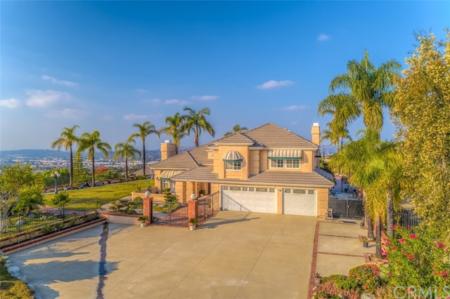 2410  Pointer Drive, Walnut, California