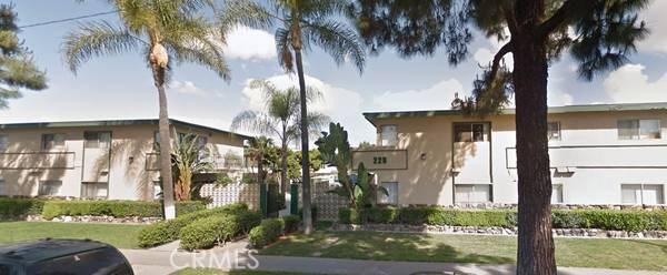 229 Clifton Avenue 7, Anaheim, CA, 92805