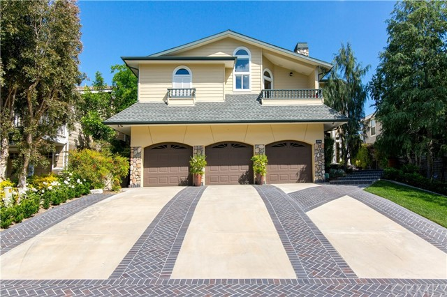 Single Family Home for Sale at 23776 Via Ortega Coto De Caza, California 92679 United States