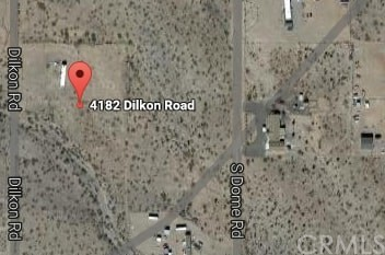 4182 Dilkon, Outside Area (Outside Ca), AZ 00000
