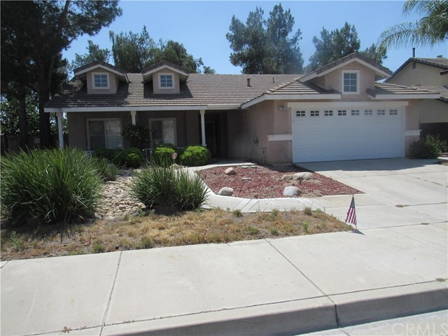Single Family Home for Sale at 27841 Norwood Street Highland, California 92346 United States