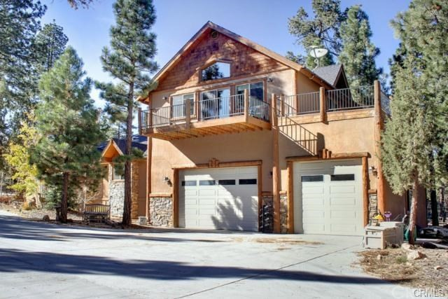 1540 Alderwood Court Big Bear, CA 92314 - MLS #: EV17277315