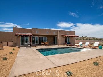54428 Pinon Drive, Yucca Valley CA: http://media.crmls.org/medias/9591f438-cbcd-495c-b6bf-c1c7212e3211.jpg