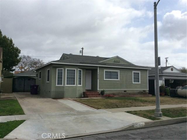 3726 Nipomo Av, Long Beach, CA 90808 Photo