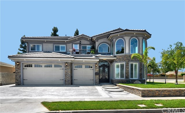 Photo of 18743 Palm Street, Fountain Valley, CA 92708