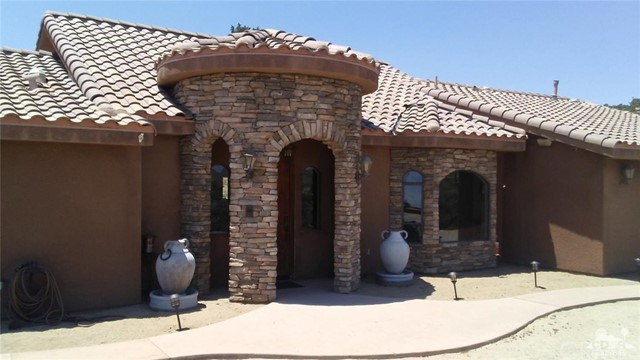 Single Family Home for Sale at 70580 Granite Mountain Center, California 92561 United States