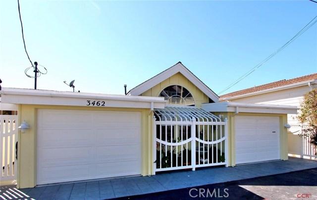 3462 Shearer Avenue, Cayucos, CA 93430
