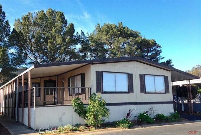 1675 Los Osos Valley Road 173, Los Osos, CA 93402
