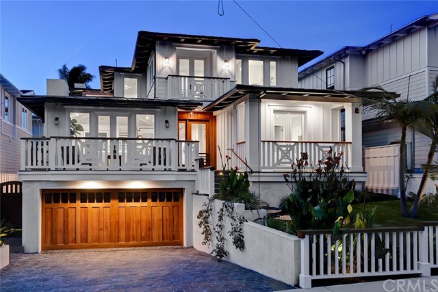 1755  8th Street, Manhattan Beach in Los Angeles County, CA 90266 Home for Sale