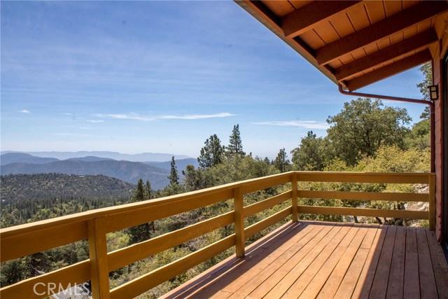 25770 Sunrise Drive Idyllwild, CA 92549 - MLS #: IV18158892