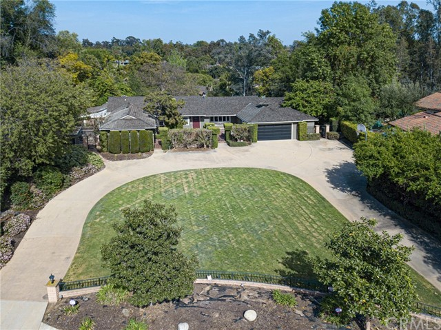 Photo of 1150 Glen View Drive, Fullerton, CA 92835