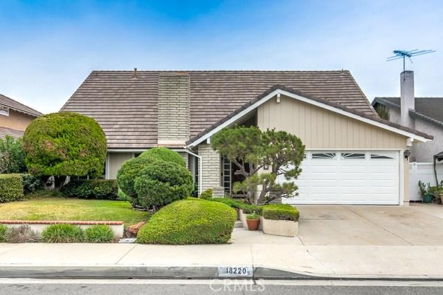 Photo of 18220 Santa Arabella Street, Fountain Valley, CA 92708