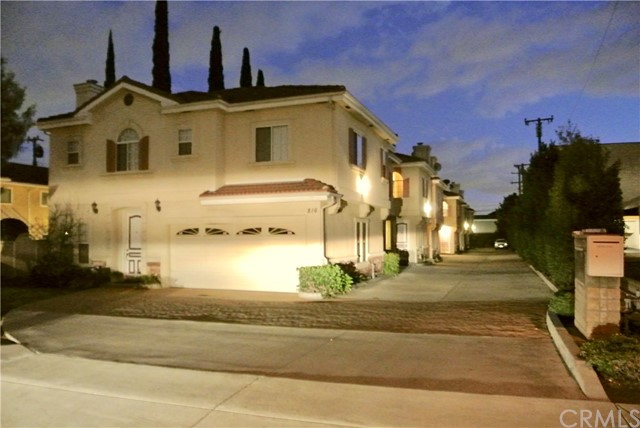 816 Fairview Avenue D, Arcadia, CA, 91007