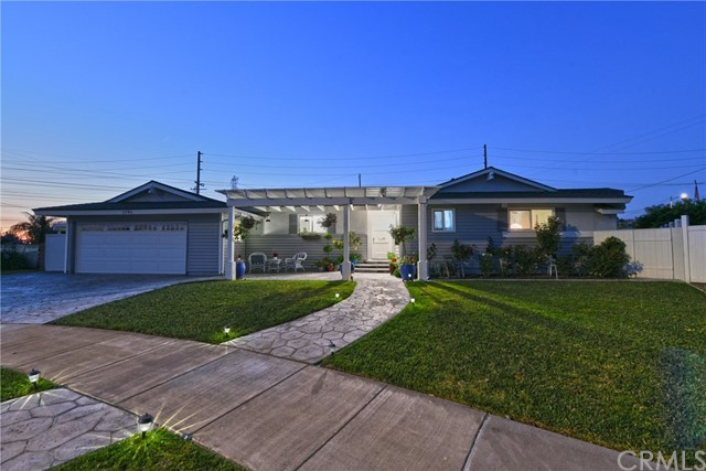 Photo of 1781 N Fireside Street, Orange, CA 92867